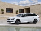 P�ij�d� nov� �koda Superb SportLine