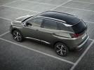 Nov� Peugeot 3008 GT:  povahou SUV, duchem GT