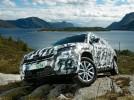 Nov� �koda Kodiaq - odhalov�n� velk�ho SUV pokra�uje