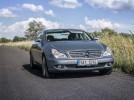 Test ojetiny: Mercedes-Benz CLS 320 CDI – �lechta v cen� proletari�tu
