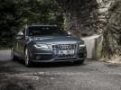 Test ojetiny: Audi S4 Avant – ka�dodenn� d�vka �t�st�