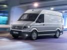 Nov� Volkswagen Crafter byl stvo�en podle z�kazn�k�