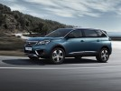 Nov� Peugeot 5008 se uk�e v Pa��i, v prodeji na ja�e 2017