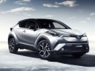 Prodej nov� Toyoty C-HR spu�t�n, �esk� ceny za��naj� na 489.900 K�
