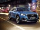 P�edprodej Audi Q2 zah�jen, cena od 584.900 K�