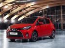 N�kter� modely Toyota nov� v ak�n� v�bav� Limited
