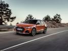 Na oplastované Audi A1 s názvem citycarver půl milionu nestačí