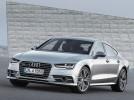 Audi A7 Sportback dostal po modernizaci LED sv�tla
