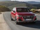 Audi Q7 prodělalo facelift, který nepotřebovalo