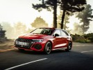 Audi RS 3 umí letět 290 km/h a stovku udělá za 3,8 sekundy