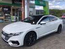 Autocentral: Test Volkswagen Arteon 2.0 BiTDI 4Motion R-Line - opravdu není pro každého