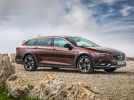 Opel Insignia dostane BiTurbo diesel s výkonem 210 koní