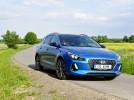 Test: Hyundai i30 kombi - jak jezdí s benzínovým vrcholem?
