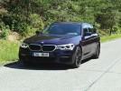 Test: BMW 540i xDrive Touring - na SUV zapomeňte a dejte přednost kombi