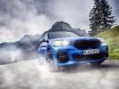 BMW X1 a X2 nově v plug-in hybridní verzi xDrive25e s dojezdem až 57 km na elektřinu
