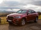 Test: BMW X6 xDrive30d - když máte na výběr