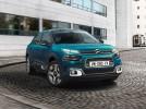 Citroën C4 Cactus je komfortnější a můžete ho mít od 349 900 Kč