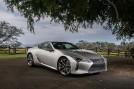 Deset specialitek, které dělají z modernizovaného Lexusu LC Coupe vyjímečný vůz