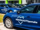 Do oblastí zasažených tornádem na jižní Moravě vysílá pomoc také Škoda Auto