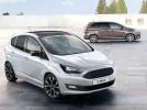 Ford C-Max nově v edici Sport, sportování ale nečekejte