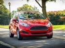 Ford Fiesta - nejprod�van�j�� mal� v�z v Evrop�