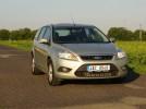 Ford Focus II (2005-2011) - od extravagance k nud�