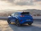 Ford Puma oprášil jméno a představil nové městské SUV