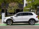 Hybridní Volkswagen Tiguan má české ceny, milion nestačí