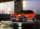 Hyundai Kona v prodeji, české ceny má hodně sebevědomé