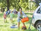 Nezapomeňte na kontrolní seznam pro dovolenou v přírodě
