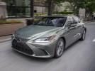 Lexus ES 300h míří do Česka. Předprodej nového modelu zahájen