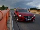 Test: Mazda 6 Wagon - benzínový dvoulitr s manuálem překvapil