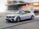 Mercedes Benz třídy S - omlazení a mraky nové techniky