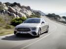 Modernizovaný Mercedes-Benz třídy E má české ceny, 1,3 milionu stačit nebude