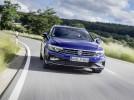 Modernizovaný Volkswagen Passat má české ceny, 3/4 milionu nestačí