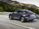 Na nový elektromobil Audi e-tron Sportback stačí dva miliony