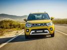 Nejmenší SUV na trhu Suzuki Ignis přijíždí jako hybrid s možností pohonu všech kol