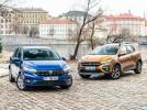 Nová Dacia Sandero je tady. Čtvrt milionu stačí na základ