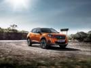 Nová generace Peugeotu 2008 představena, sluší ji to