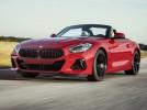 Nová generace roadsteru BMW Z4 se představuje v edici M40i First Edition
