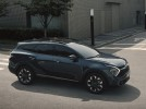 Nová Kia Sportage vypadá po čertech dobře a nabídne luxusní interiér
