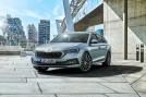 Nová Škoda Octavia oficiálně představena, je hezčí a má větší kufr
