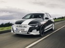 Nové Audi A3 bude mít premiéru v Ženevě, pohon quattro nebude chybět