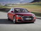 Nové Audi A8 je tady. Umí jezdit samo