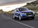 Nov� Audi Q7 jde na dra�ku
