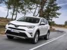Toyota RAV4 Hybrid v �esku od 739 900 K�