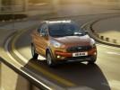 Nový Ford KA+ přijíždí na český trh za cenu od 272 990 Kč