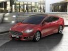 Nov� Ford Mondeo v �esku