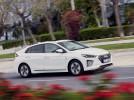 Nový Hyundai IONIQ: Revoluční ekologický model nabízí řadu vylepšení