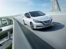 Nový Nissan Leaf přijde minimálně na 850 000 Kč